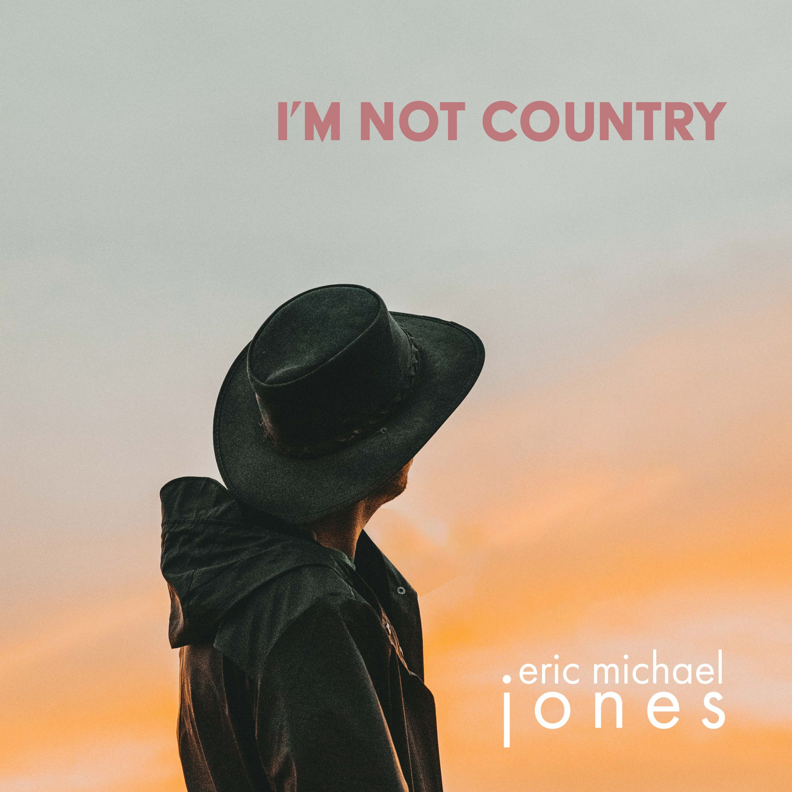 I'm Not Country