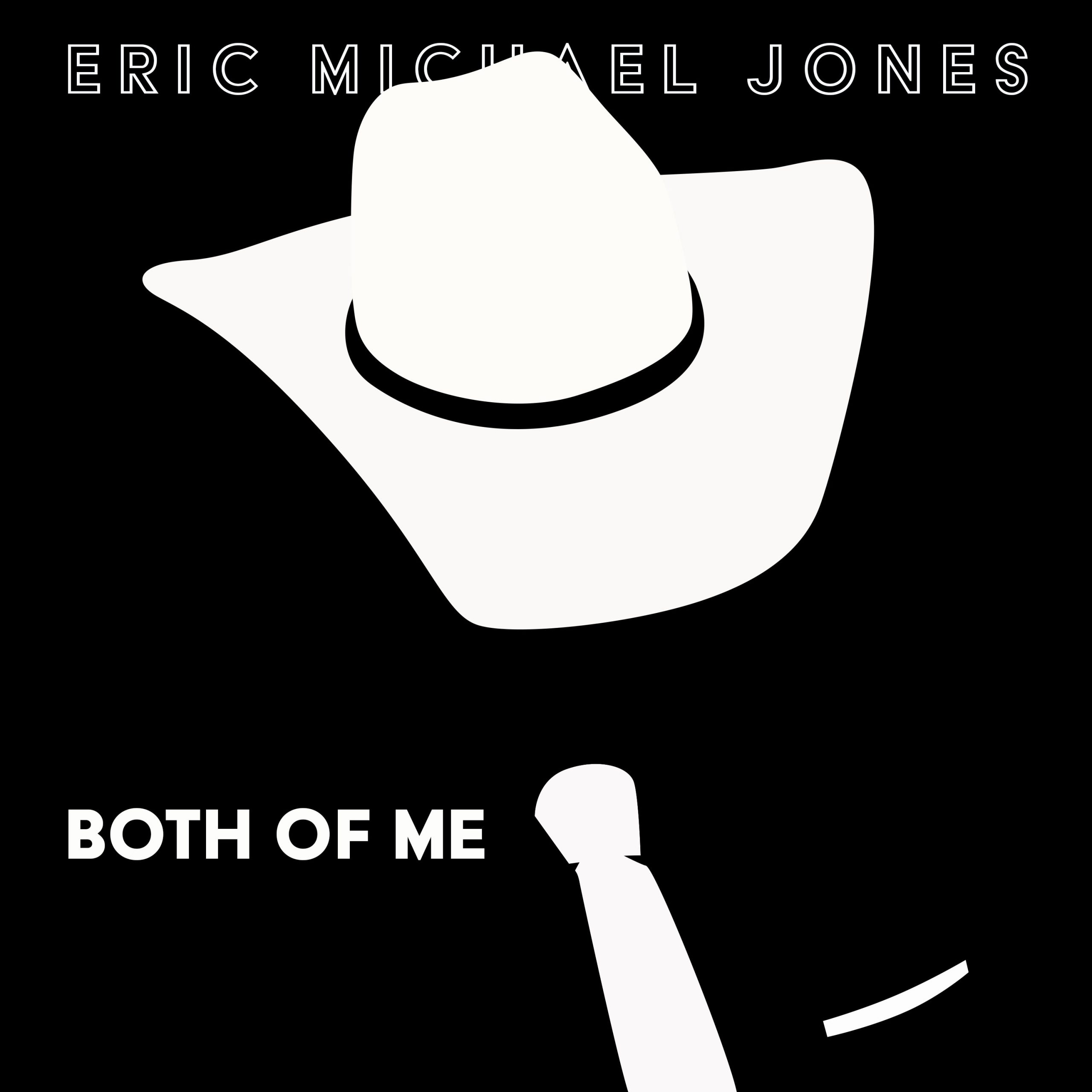 Both Of Me by Eric Michael Jones